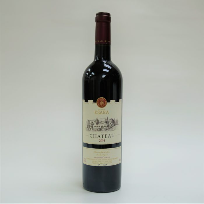 Ksara Chateau Armenian Wine