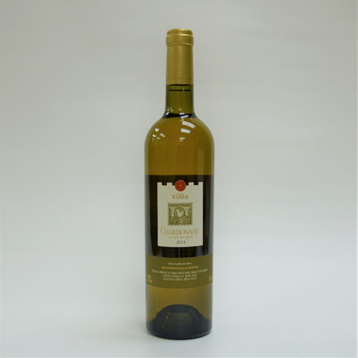Ksarachard Armenian Wine