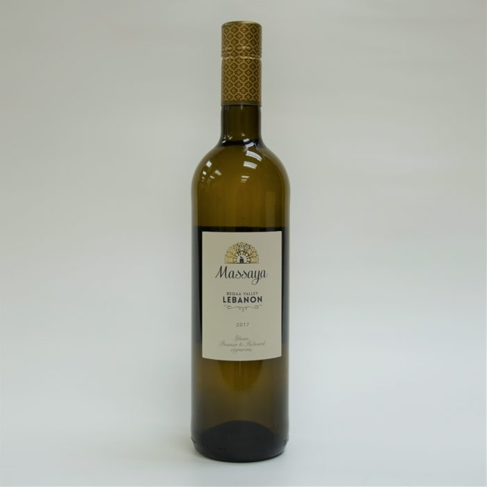 Massayawhite Armenian Wine